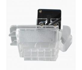 Камера заднего вида для Ford Mondeo, Focus II 5D, Fiesta, S-Max, Kuga I (2008-2013) - PRIME-X