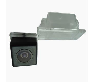 Камера заднего вида для Geely EC7 - PRIME-X