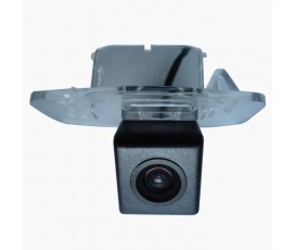 Камера заднего вида для Honda CR-V IV (2012+), Civic 5D (2012+) - PRIME-X