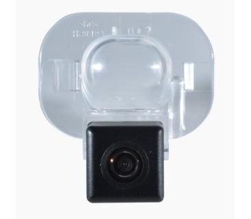 Камера заднего вида для Hyundai Accent 4D (2011+)/ KIA Cerato (2010+), Venga - PRIME-X