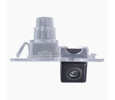 Камера заднего вида для Hyundai Elantra (2011+), i30 Wagon (2012+), KIA Ceed SW (2012+) - PRIME-X