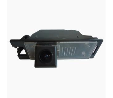 Камера заднего вида для Hyundai ix35 (2010+) - PRIME-X