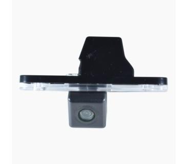 Камера заднего вида для Hyundai Santa Fe 2006-2012 - PRIME-X