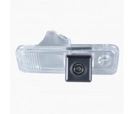 Камера заднего вида для Hyundai Santa Fe 2013+, Santa Fe Grand 2013+ - PRIME-X