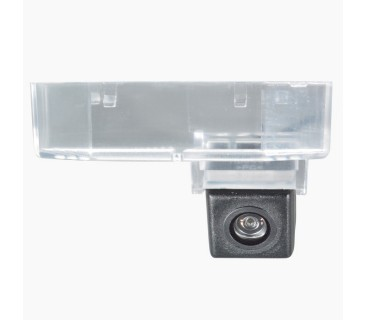 Камера заднего вида для Mazda 6 II 4D (2008+), Mazda 6 II 5D (2008+) - PRIME-X