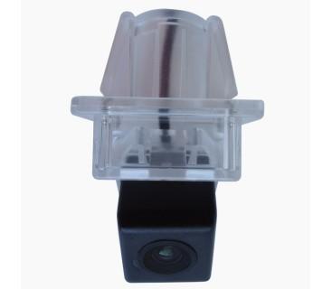 Камера заднего вида для Mercedes C (W204), CLA (W117), CL (W216), CLS (W218), E (W212), E (W207), S (W221) - PRIME-X