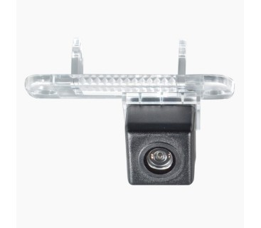 Камера заднего вида для Mercedes ML-Class W163, R-Class - PRIME-X