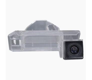 Камера заднего вида для Mitsubishi ASX (2010-н.в.) - PRIME-X