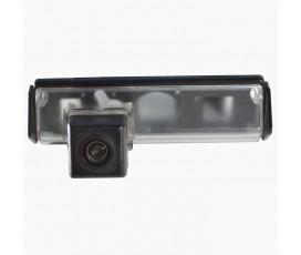 Камера заднего вида для Mitsubishi Pajero Sport 2010+ / Grandis - PRIME-X