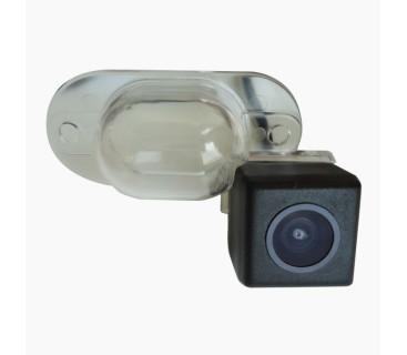 Камера заднего вида для Nissan pathfinder new - PRIME-X