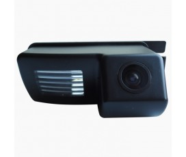Камера заднего вида для Nissan Patrol Y61 (1997-2010), Tiida 5D - PRIME-X