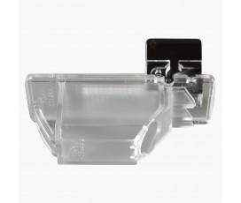 Камера заднего вида для Nissan Qashqai I/II, X-Trail T31, Note, Pathfinder, Juke, Patrol (Y62) - PRIME-X