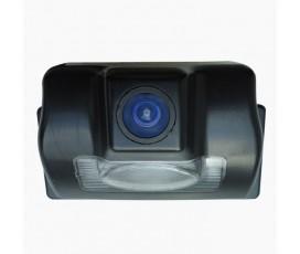 Камера заднего вида для Nissan Teana, Maxima VII (A35) (2008+), Tiida 4D (C11) (2004+), Almera G11 (2012-) - PRIME-X