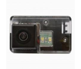 Камера заднего вида для Peugeot 206, 207, 307, 307SW - PRIME-X