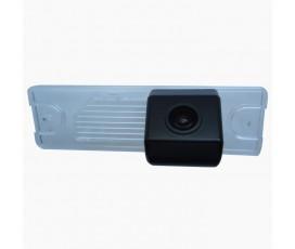 Камера заднего вида для Renault  Koleos (2008+) - PRIME-X