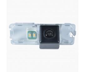 Камера заднего вида для Renault Fluence, Latitude, Duster, Megane, Scenic III 2009+ - PRIME-X