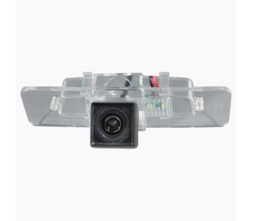 Камера заднего вида для Subaru legacy - PRIME-X