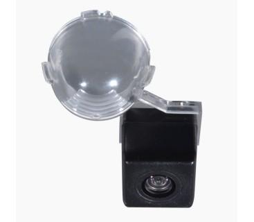 Камера заднего вида для Suzuki GrandVitara (1998-н.в.), Jimny (2005-н.в.), XL-7 (2000-2007) - PRIME-X