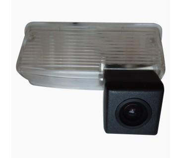 Камера заднего вида для Toyota Auris, Avensis - PRIME-X