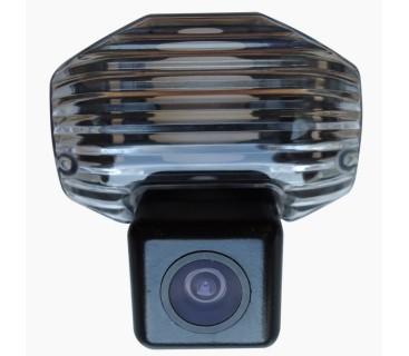 Камера заднего вида для Toyota Corolla (2007-2013) - PRIME-X