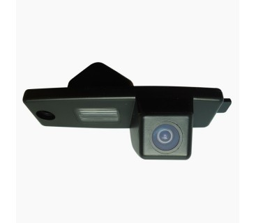 Камера заднего вида для Toyota Highlander II (2007-2014) / Prius (NHW20) , Lexus RX300 (1997-2003) - PRIME-X