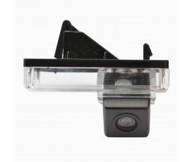 Камера заднего вида для Toyota Land Cruiser 100, Prado 120 (Европа) (Без запасного колеса на двери),Land Cruiser 200 - PRIME-X