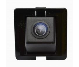 Камера заднего вида для Toyota Prado 150 (2009+) - PRIME-X