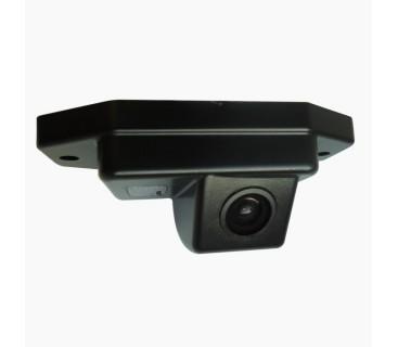 Камера заднего вида для Toyota prado 2005-2008, 2012 с колесом - PRIME-X