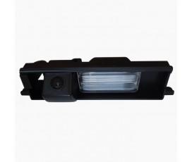 Камера заднего вида для Toyota RAV4 III, Auris II (2013+)/ Chery Tiggo - PRIME-X