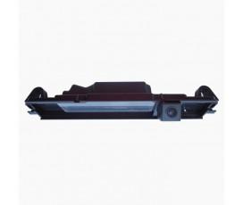 Камера заднего вида для Toyota Yaris II (2005-2009) - PRIME-X