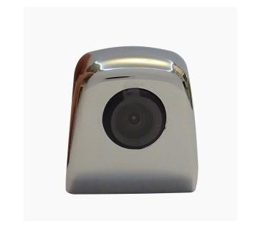 Универсальная (серебристая) камера с отключением разметки и переключением пер/зад вида - PRIME-X