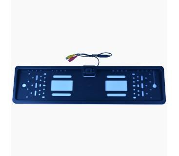 Универсальная камера заднего вида (в номерной рамке) - PRIME-X