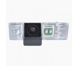 Камера заднего вида для Citroen C-Elysee (2012+), Peugeot 301 (2012+), 508 (2011+), 3008 (2009+), 408 (2010+) 207 (2007+), 307