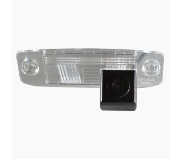 Камера заднего вида для Hyundai Elantra (2006-2010), Accent (2006-2010), Tucson (2004-2010), Sonata (2010+), ix55, Veracruz