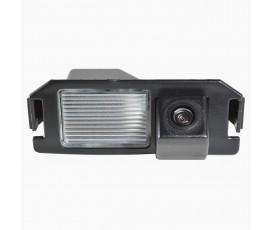 Камера заднего вида для Hyundai i20 (2008+), i30 I (2007-2012), Veloster (2011+), Genezis Coupe (2012+), Kia Pikanto, Soul