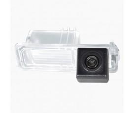 Камера заднего вида для VW Passat B6, B7, Passat CC (2008+), Polo н.в., Scirocco, Golf VI, Eos(2005+)