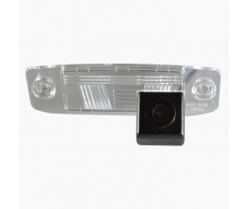 Камера заднего вида для KIA Sportage, Carens - PRIME-X