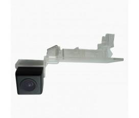 Камера заднего вида для Skoda Octavia A7, Rapid, Superb (2014+), Spaceback / Seat Ibiza (2012+), Alhambra - PRIME-X