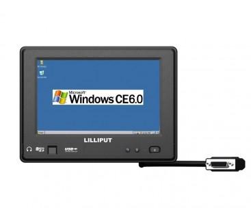 Встраиваемый компьютер Lilliput PC-765