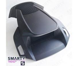 Штатная магнитола Ford Kuga 2013+ - Android - SMARTY Trend