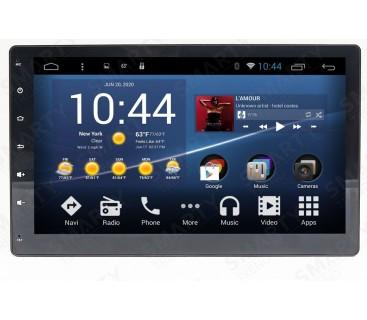 10.1 дюйма универсальная магнитола - Android - SMARTY Trend