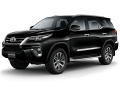 Toyota Fortuner 2016+
