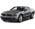 Ford Mustang 2010-2013