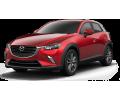Mazda CX-3 2018+