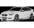 BMW 5 Series F07 (GT)