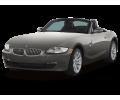 BMW Z4 E86 (2002-2008)
