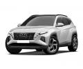Hyundai Tucson 2021+