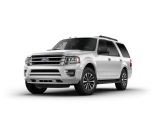 Ford Expedition 2015-2017