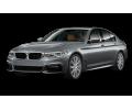 BMW 5 Series G30 (2017-2018)