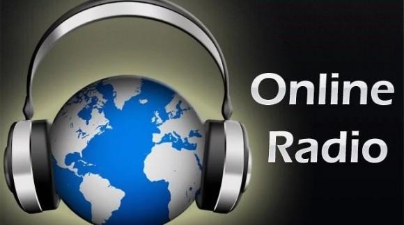 Интернет радио Lost FM.